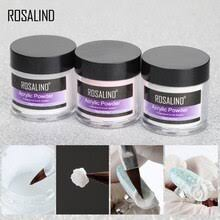 <b>ROSALIND</b> Acrylic Powder Poly Gel For Nail Polish Nail Art ...