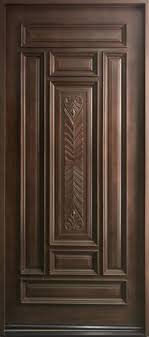 single front doorsSingle Wood Front Doors With Glass Mahogany Solid Entry Door Teak