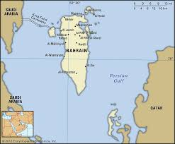 Bahrain Temperature Chart Bahrain History Language Maps Britannica