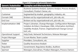 Business Requirement Example Business Analyst Dazzle Em With Your Documentation Style
