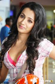 Trisha Height Weight Bra Size Figure Size Body