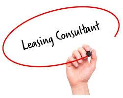 Leasing Consultant Job Description Hr Services Online