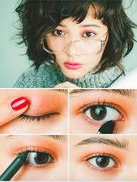 korean anese eye makeup