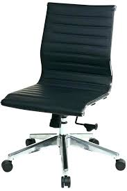 computer chair no arms leather chair no arms office chairs without arms leather computer chair no