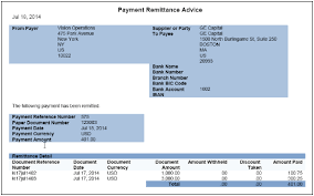 Payment Remittance Template Fascinating Payments Chapter 48 R48 Update 48D