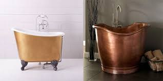 9 small bathtubs perfect for a relaxing soak
