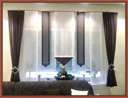 Gardinen Ideen Für Große Fenster Schön Große Vasen Für Wohnzimmer