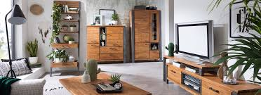 Massivholzmöbel Naturholzmöbel Günstig Online Kaufen