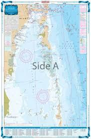 Icw Navigation Charts Style Waterproof Charts Navigation And Nautical Charts