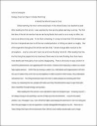 bio reaction paper leticia campiglia biology reaction paper  this preview has intentionally blurred sections sign up to view the full version