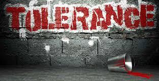 Essay On Tolerance Essay On Tolerance
