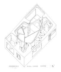 Axonometric Drawing Wallpaper Google Search Creative Plan