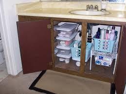 bathroom under sink storage ideas. Diy Under Bathroom Sink Organizer Table Harry Jhon Storage Ideas O