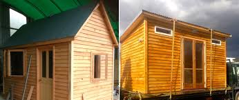 Small Picture Tiny Timber Homes Timber home kits Potable sleepouts Cabins