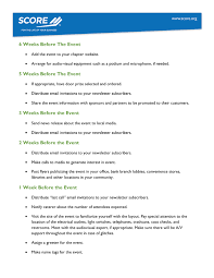 Event Planning Checklist Pdf Event Planning Checklist In Word And Pdf Formats Page 2 Of 3