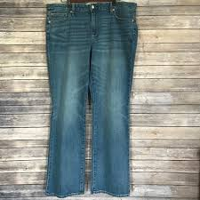 Gap Jeans Size Chart Listed On Depop By 1elawrence