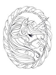 Coloring Pagesunicorn Coloring Pages Detail Draw So Cute Coloring