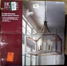 Home Decorators Collection 3 Light Pendant Boswell Quarter Collection 19 Lovely Home Decorators Collection 5 Light Pendant Home
