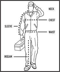Cabelas Sizing Chart Dickies Mens