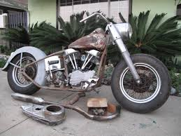 cycle zombies blog for sale 1950 fl panhead