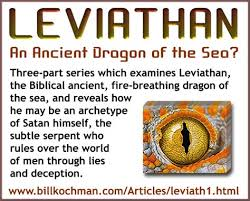 Image result for Leviathan in the bible