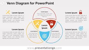 Venn Diagram For Powerpoint Presentationgo Com
