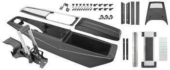 new center console kits for 1966 1972 chevelle from opgi
