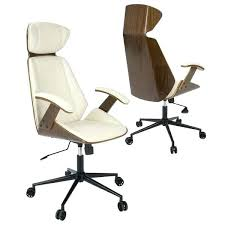 office chairs designer. Designer Desk Chair Spectre Mid Century Modern Walnut  Wood Office Chairs G