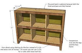 six cubby storage unit 6 cubby storage unit