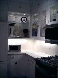 kitchen under cabinet lighting led. Led Strip Under Cabinet Lighting Xenon Vs Picture Of . Kitchen N