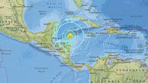 Caraibi, è avvenuta una scossa di terremoto: allarme tsunami