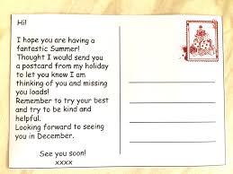 Elf Holiday Postcards - Christmas Elf Service   Christmas Elf ...