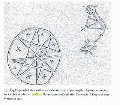 Quinta Essentia Bedford Barrens Petroglyph