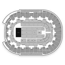 Dunkin Donuts Center Seating Chart With Seat Numbers