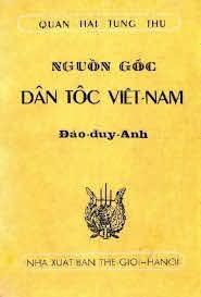 ebook Nguồn gốc dân tộc Việt Nam -TIMSACHDOC Share EBOOK FREE