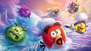 Angry Birds 2 Mod APK 2.50.0 (Unlimited money) free Download