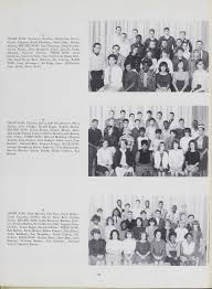 South_High_School_Lens_1967_126 - Columbus and Ohio Yearbook Collection -