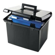 Office file boxes Removable Lid Office File Boxes Portable File Boxes Letter Plastic Black Decorative Office File Boxes Wolcottctinfo Office File Boxes Wolcottctinfo