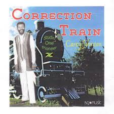 Carey Johnson - Correction Train Lyrics | Musixmatch