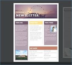 Teacher Brochure Example News Letter Templates For Teachers Easy Template Example Meet The