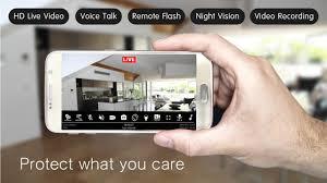 Biến chiếc điện thoại cũ thành camera an ninh cho gia đình - Báo An Giang  Online