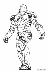 My point that first and foremost, coloring in is a fun. Free Printable Iron Man Coloring Pages For Kids