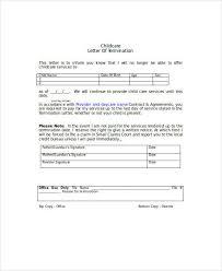 Daycare Withdrawal Notice Barca Fontanacountryinn Com