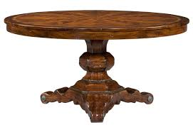 dining tables round dining table italian reion furniture