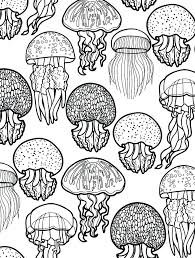 Coloring Pages Of The Ocean Wonderful Ocean Color Sheets Ocean Color