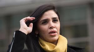 El Chapo' wife Emma Coronel Aispuro arrested at Dulles airport - CNN