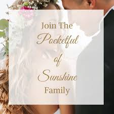 Pocketful Of Sunshine Event Design Full Service Wedding Planning