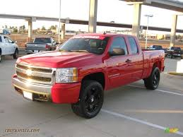 2007 Chevrolet Silverado 1500 LT Z71 Extended Cab 4x4 in Victory ...