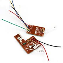 Transmitter and Receiver for RC Car - Amazon.in