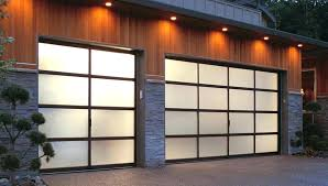 Glass Garage Doors Cost Glass Garage Door Prices Los Angeles